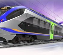 Accattivante, colorato, confortevole, versatile ed ecologico. E' il nuovo treno regionale di Alstom per Trenitalia