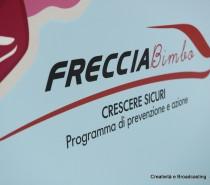 FrecciaBimbo, la salute dei più piccoli viaggia sulle Frecce di Trenitalia