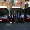 Si rinnova il parco mezzi di Piacenza, in servizio nuovi bus urbani ed extraurbani