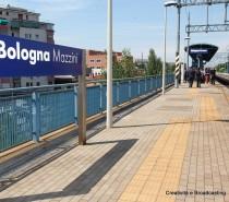 Si amplia il SFM bolognese, apre la nuova fermata di Bologna Mazzini
