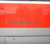 Frecciarossa1000 e il dilemma della marcatura ufficiale, Etr1000 o Etr400?