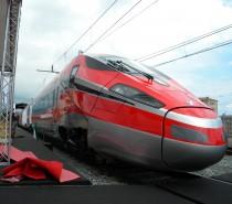 Le Ferrovie dello Stato Italiane per Expo2015, al via il Frecciarossa1000