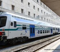 Arrivano quindici nuovi treni Vivalto per i pendolari del Lazio