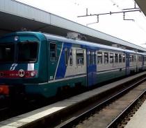 Spazio alle bici sui treni regionali dell'Emilia Romagna