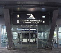 """Da Bari Centrale all'aeroporto """"Karol Wojtyla"""" in 15 minuti grazie al nuovo passante ferroviario"""