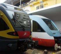 Proseguono i lavori per la nuova stazione Ferrotramviaria di Andria