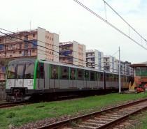 Quattro nuovi treni Meneghino per la MM2 di Milano grazie all'accordo tra Ministero, Comune e ATM