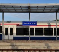 In occasione di Friuli DOC 2013, dal 13 al 15 settembre potenziato il servizio ferroviario tra Udine e Cividale
