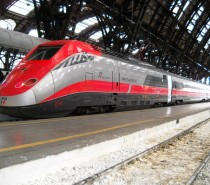 Trenitalia e Egyptair insieme per favorire integrazione treno e aereo tra Italia ed Egitto