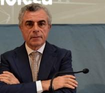Mauro Moretti lascia le Ferrovie dello Stato per Finmeccanica