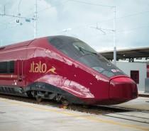 Ntv arriva sull'Adriatica, dal 15 dicembre .Italo anche a Rimini ed Ancona