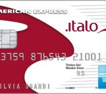 Carta Italo American Express, la carta di credito per chi viaggia ad Alta Velocità