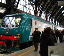 Novità per i biglietti regionali di Trenitalia acquistati on-line