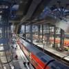Europei soddisfatti dalle ferrovie, ma da migliorare offerta, affidabilità e puntualità