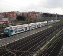 A Roma Casilina la cabina di regia per le linee regionali, Bombardier ne curerà la realizzazione