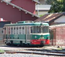 Siglato accordo tra Mit e Newag per i nuovi treni della Circumetnea