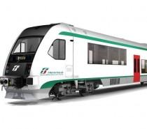 Da Pesa 40 treni diesel per i servizi regionali di Trenitalia