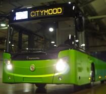 Il bus parla italiano, BredaMenarini presenta la nuova gamma di modelli Euro 6 ed elettrico