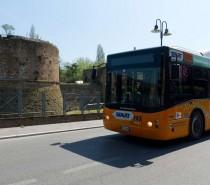Risultati positivi a Ravenna per il Mhybus, il primo bus a idrogeno e metano
