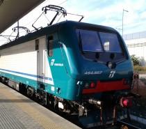 Dal 30 gennaio torna regolare la circolazione ferroviaria tra Tivoli e Avezzano
