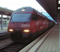 Accordo tra RFI e FFS/SBB per ERTMS sulle linee di confine