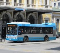 Da gennaio 2014 nuove tariffe per i bus di Trieste