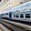 Cresce la flotta regionale del Lazio con un nuovo treno Vivalto per le linee dei castelli