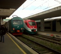 Sabato 25 e domenica 26 a Roma sulla FL1 modifiche al servizio tra Tiburtina e Ostiense