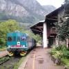 La Valle d'Aosta rischia di perdere il treno, dal 2 marzo 2014 Trenitalia riduce i collegamenti