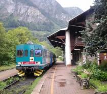 Regione Valle d'Aosta e MIT si confrontano sul futuro della ferrovia per Pré-Saint-Didier