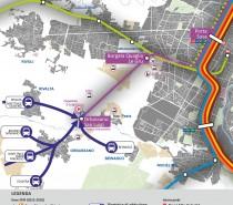 Siglato l'accordo di programma per la linea Sfm5 Torino-Orbassano