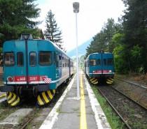 Dal 16 marzo in Garfagnana nuovo orario per i treni sulla Pisa-Lucca-Aulla