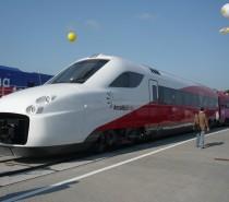 AnsaldoBreda si riprende i V250, conclusa la controversia con le Ferrovie Olandesi-NS