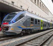 In arrivo nuovi treni per i pendolari del Lazio e per l'aeroporto di Fiumicino