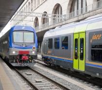 Migliora (un po') la puntualità dei servizi regionali Trenitalia