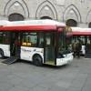 Arrivano a Siena i primi due bus elettrici a zero emissioni