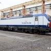 Le Vectron Siemens E191 di Fuorimuro pronte per l'Italia