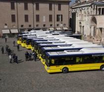 Con i nuovi bus a Modena si investe in comfort ed ecologia