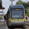 Sulla linea T1 Bergamo-Albino informazioni a bordo tram anche in inglese
