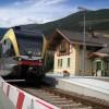 Dal 3 maggio attiva la navetta-bici lungo la ferrovia della Val Venosta Merano-Malles