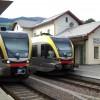 La ferrovia della Val Venosta compie 9 anni, ed ora l'elettrificazione