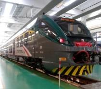DIRETTA – Il Coradia Meridian di Alstom per Trenord si presenta a Savigliano