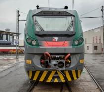 Il nuovo Coradia Meridian di Alstom per Trenord, da giugno sui binari della Lombardia