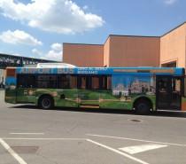 Airport Bus di Bergamo cambia veste e si rinnova