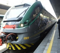 Diecimila visitatori all'Openday di Trenord