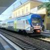 Treno in diretta, nel Lazio le immagini live da bordo dei TAF