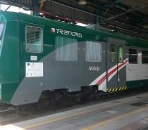 """In servizio """"Maloja"""", terzo convoglio revampizzato di Ale582 per la Valtellina"""