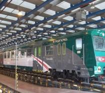 """In servizio """"Forcola"""", il quarto convoglio revampizzato di Ale582 per la Valtellina"""