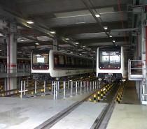 Apre la Metro C, dall'11 ottobre a Roma in servizio tra Pantano e Centocelle