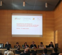 Rapporto annuale su solidarietà e assistenza sociale nelle stazioni delle Ferrovie dello Stato Italiane